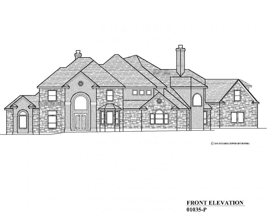 Custom Homes For Sale in Austin   Eppright Homes LLC